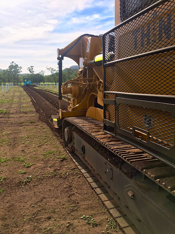 Trenching Systems Australia - trenchers for hire2